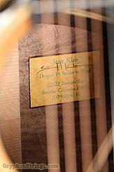 1997 Steve Klein Guitar L-45.7 Image 14