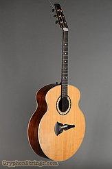 1997 Steve Klein Guitar L-45.7 Image 2