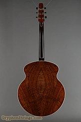1997 Steve Klein Guitar L-45.7 Image 4