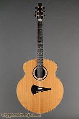1997 Steve Klein Guitar L-45.7 Image 7