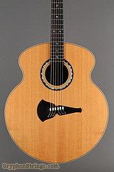 1997 Steve Klein Guitar L-45.7 Image 8