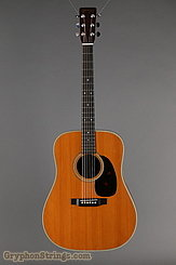 1966 Martin Guitar D-28 Image 1