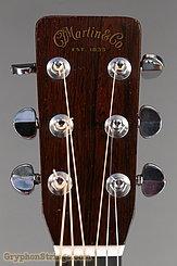 1966 Martin Guitar D-28 Image 10