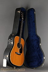 1966 Martin Guitar D-28 Image 15