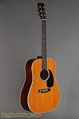 1966 Martin Guitar D-28 Image 2