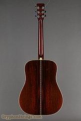 1966 Martin Guitar D-28 Image 4