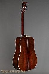 1966 Martin Guitar D-28 Image 5