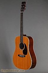 1966 Martin Guitar D-28 Image 6