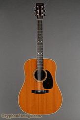 1966 Martin Guitar D-28 Image 7