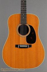 1966 Martin Guitar D-28 Image 8