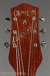 c.1939 Orpheum Guitar A Imperator Image 10