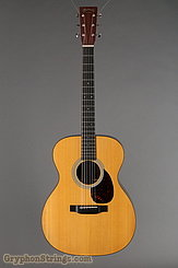 2018 Martin Guitar OM-21