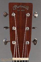 2018 Martin Guitar OM-21 Image 10