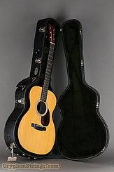 2018 Martin Guitar OM-21 Image 15