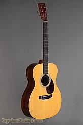 2018 Martin Guitar OM-21 Image 2