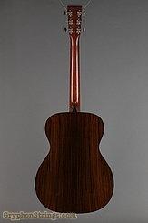 2018 Martin Guitar OM-21 Image 4