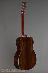 2018 Martin Guitar OM-21 Image 5