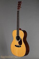 2018 Martin Guitar OM-21 Image 6