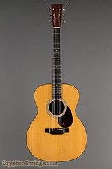 2018 Martin Guitar OM-21 Image 7