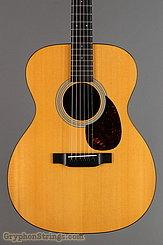 2018 Martin Guitar OM-21 Image 8