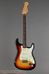 2005 Fender Guitar Custom Shop 1960 Stratocaster Relic