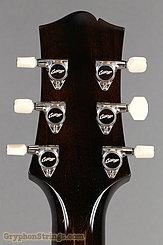 Collings Guitar 290, Tobacco Sunburst NEW Image 11