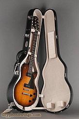 Collings Guitar 290, Tobacco Sunburst NEW Image 13