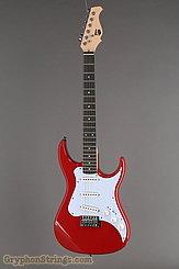 AXL Guitar Headliner AS-750 Red NEW