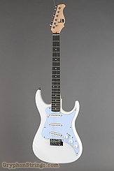AXL Guitar Headline AS-750 White NEW