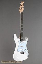 AXL Guitar Headline AS-750 White NEW Image 2