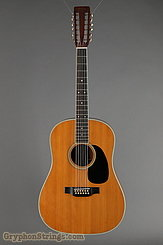 1970 Martin Guitar D12-35