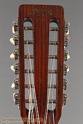 1970 Martin Guitar D12-35 Image 10