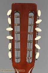 1970 Martin Guitar D12-35 Image 12