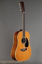1970 Martin Guitar D12-35 Image 2