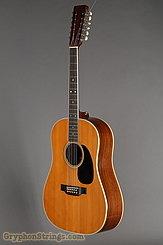 1970 Martin Guitar D12-35 Image 6