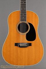 1970 Martin Guitar D12-35 Image 8