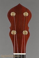 "Waldman Banjo Wood-O-Phone Walnut 12"" NEW Image 12"