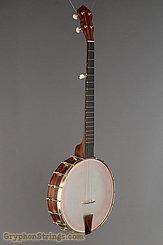 "Waldman Banjo Wood-O-Phone Walnut 12"" NEW Image 2"