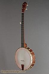 "Waldman Banjo Wood-O-Phone Walnut 12"" NEW Image 6"