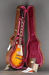 2014 Gibson Guitar '58 Les Paul Historic Reissue Image 17