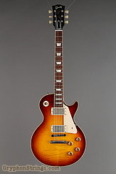 2014 Gibson Guitar '58 Les Paul Historic Reissue Image 7