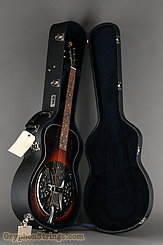 Beard Guitar DecoPhonic Model 37 Roundneck w/ Fishman Jerry Douglas Pickup NEW Image 11