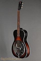 Beard Guitar DecoPhonic Model 37 Roundneck w/ Fishman Jerry Douglas Pickup NEW Image 6