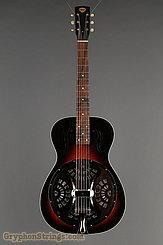 Beard Guitar DecoPhonic Model 37 Roundneck w/ Fishman Jerry Douglas Pickup NEW Image 7