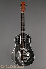 National Reso-Phonic Guitar NRP Tricone Steel NEW Image 1
