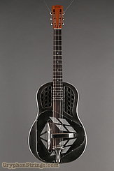 National Reso-Phonic Guitar NRP Tricone Steel NEW Image 7