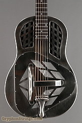 National Reso-Phonic Guitar NRP Tricone Steel NEW Image 8