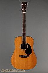 1969 Martin Guitar D-18