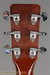 1969 Martin Guitar D-18 Image 11