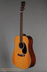 1969 Martin Guitar D-18 Image 6